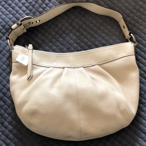 NWT Authentic Coach Leather Purse